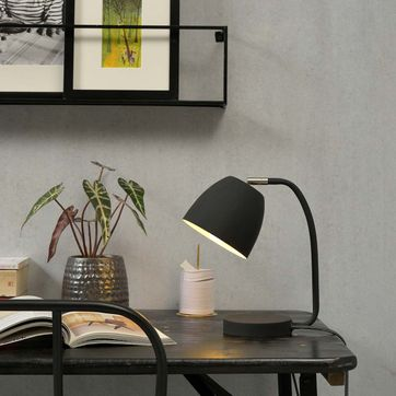 Lampe de bureau en acier Newport It´s about RoMi