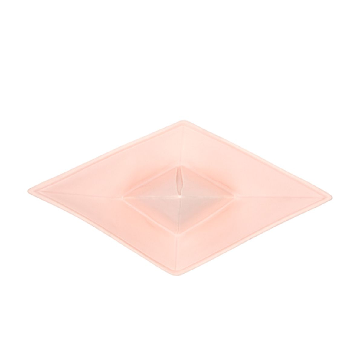 Lampe / veilleuse Bâteau en vinyle Goodnight Light - Rose pastel