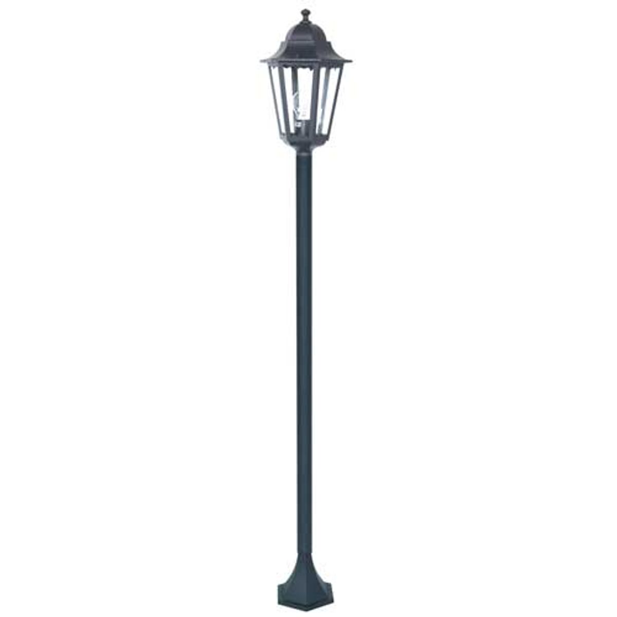 lampadaire r verb re d 39 ext rieur fonte d 39 aluminium classico decoclico. Black Bedroom Furniture Sets. Home Design Ideas